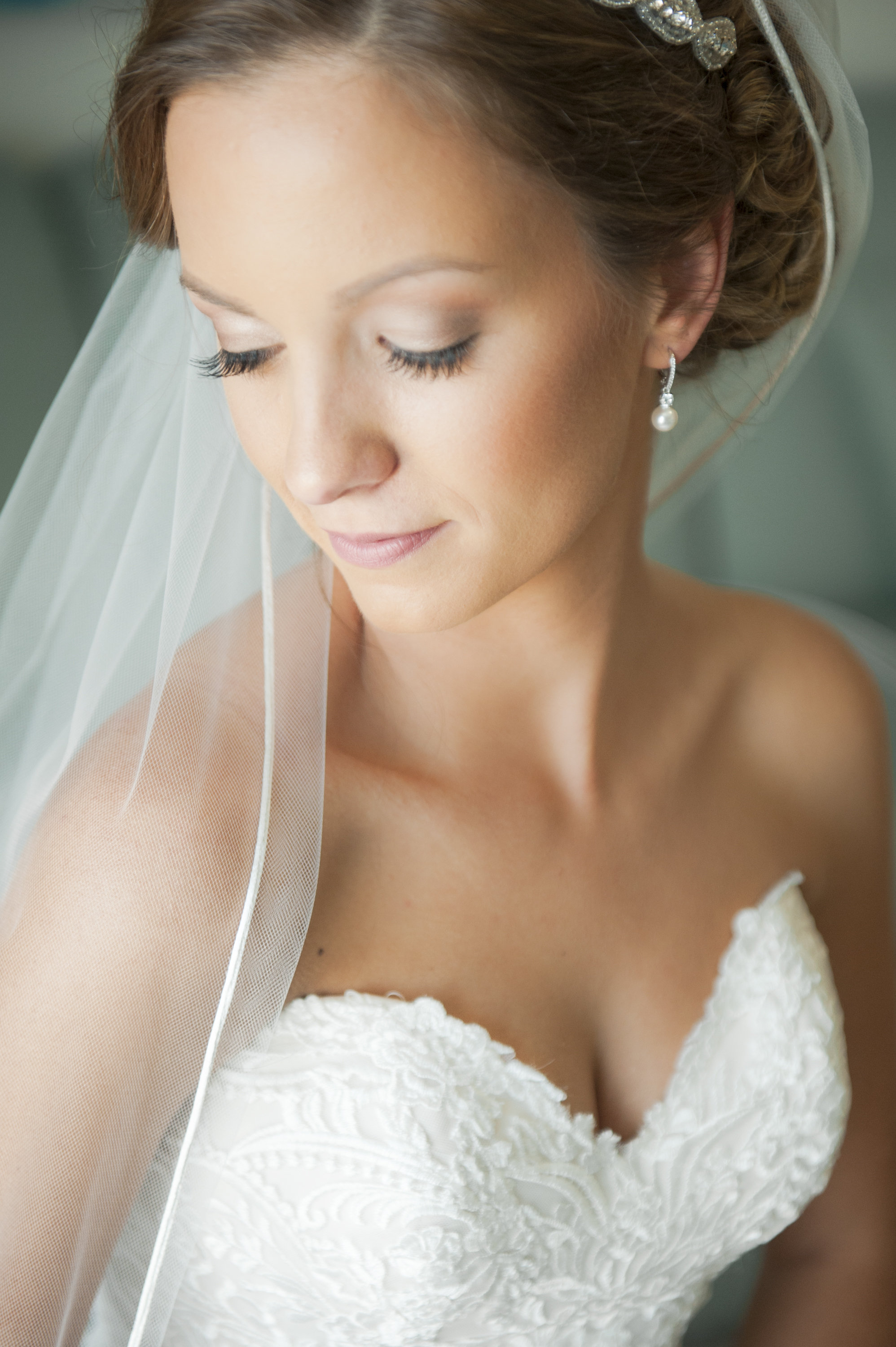 Hair and Makeup by B Lovely Beauty