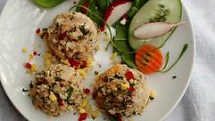 Chef Salad Bites