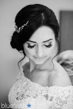 blovely bridal makeup