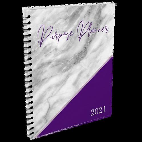 2021 Purpose Planner