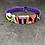Thumbnail: Colored Name Bracelets