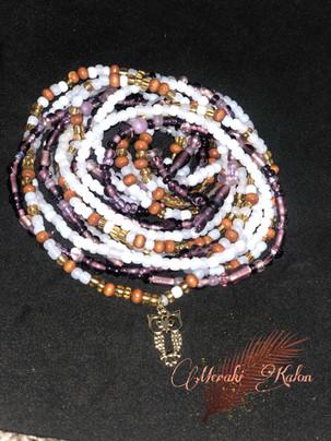 Custom Waist Beads