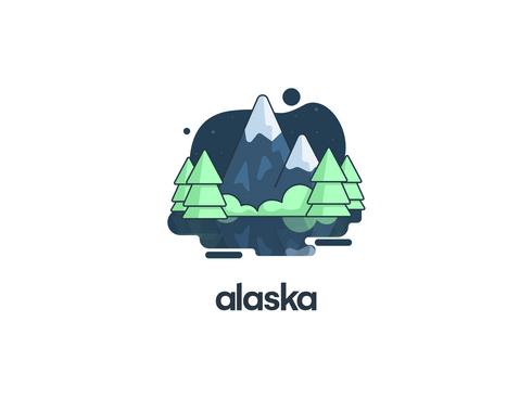 Alaska - UX/UI