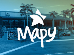 MAPY SHOPPING