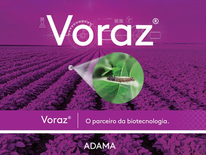 ADAMA - VORAZ