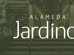 ALAMEDA JARDINO
