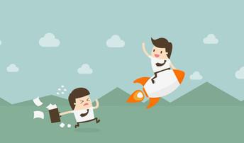 4 Dicas para se destacar da concorrência no mercado