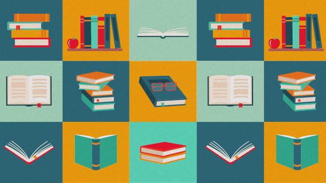 Cinco livros essenciais para profissionais de marketing e administração