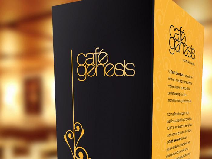 CAFÉ GENESIS