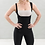 Thumbnail: 6025 - Women Compression Garment Sleeveless & Three Quarter Leg