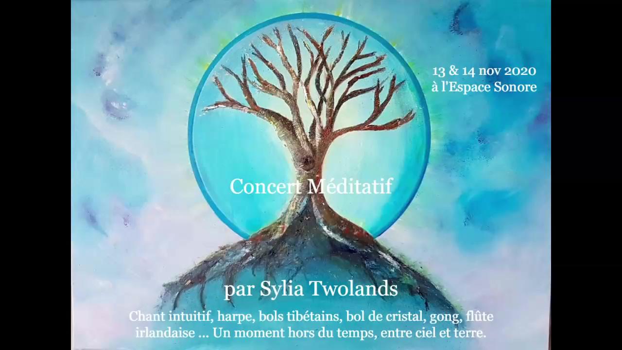 Concert meditatif
