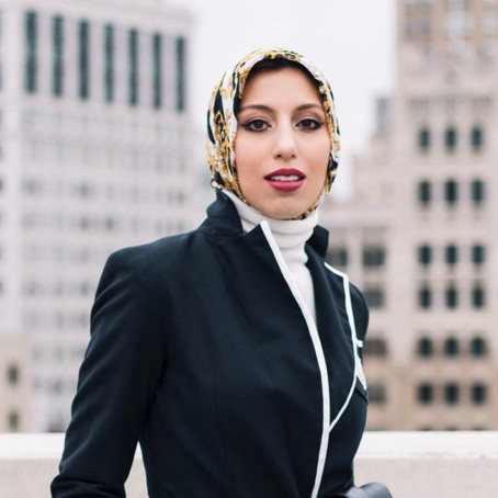 Lightship Capital Enters Global Hijab Market With Investment in Haute Hijab