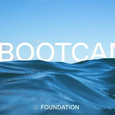 We're Re Focussed, Rebranded, and Bootcamp is Back!