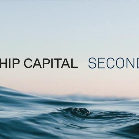 Lightship Capital x SecondMuse