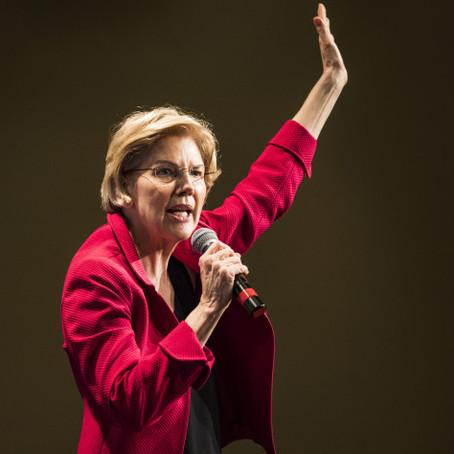 Dear Senator Warren, We Hear You.