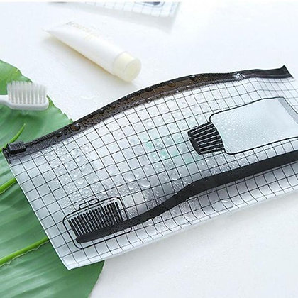 Travel Pouch - Toothbrush