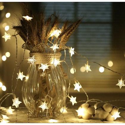 Small Star String Fairy Lights