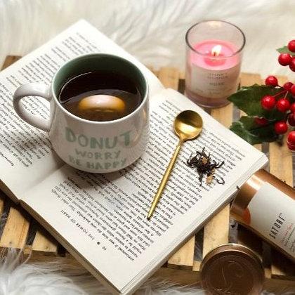 Coffee Mug - Donut Worry