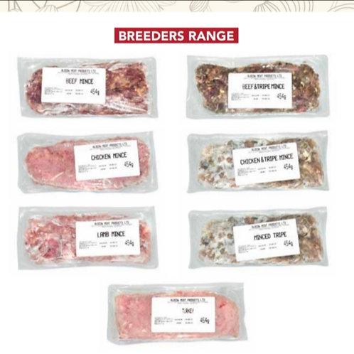 Breeder's Pack