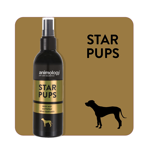 Animology Star Pups Spray