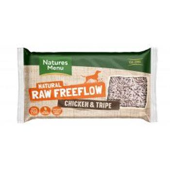 Natures Menu Free Flow Chicken & Tripe Mince