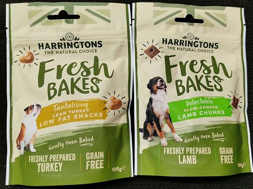 Harringtons Fresh Bakes