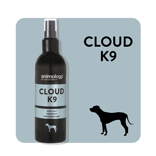 Animology Cloud K9 Spray