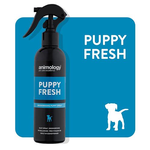 Animology Puppy Fresh Deodorising Spray