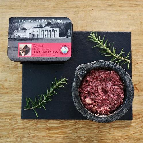 Laverstoke Organic Beef With Bone