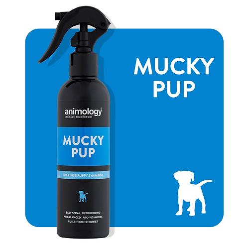Animology Mucky Pup Shampoo