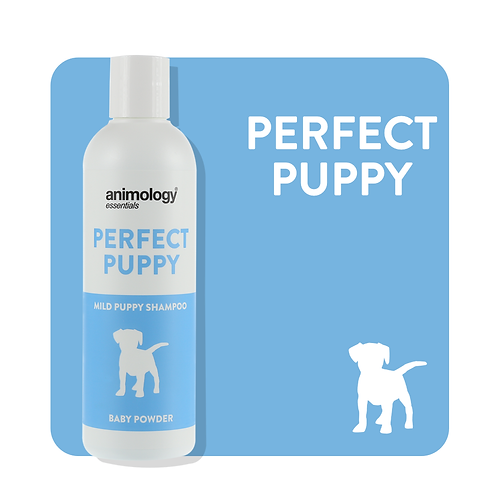 Perfect Puppy Shampoo