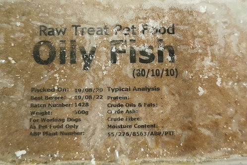 Oily Fish 80/10/10