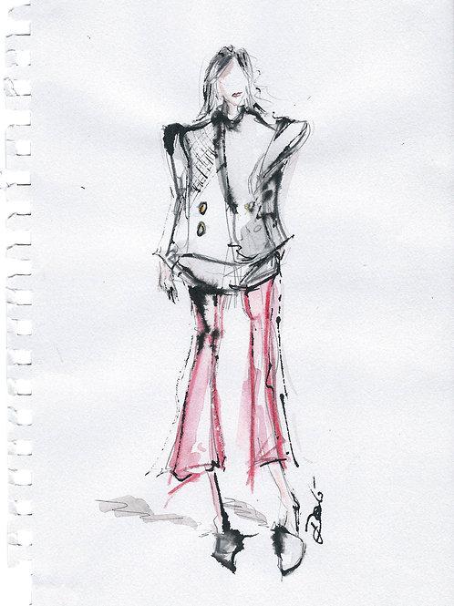 Red Vogue