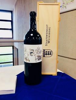 Staatliche Weinbauschule Weinsberg - Lim