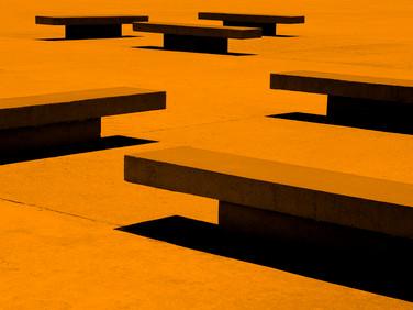 Memorial | Arquitetura