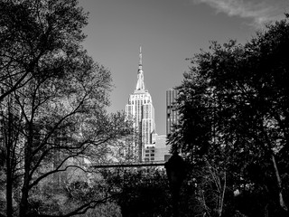 Empire State Building | New York