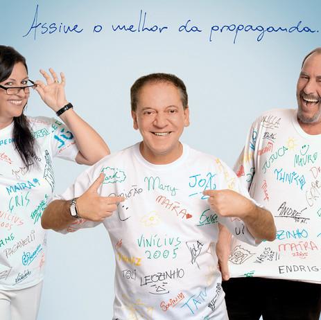 Propaganda & Marketing