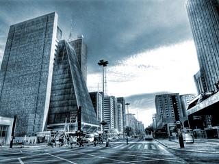 Paulista Azul