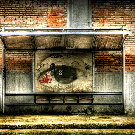 """Obra """"Ponto de Vista"""", 2009"""
