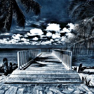 Pier Azul