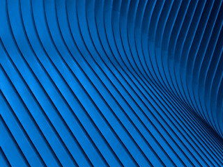 Azul Oculus - New York
