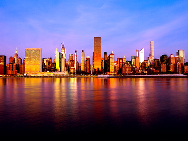 Skyline | New York
