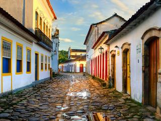 Paraty Rua