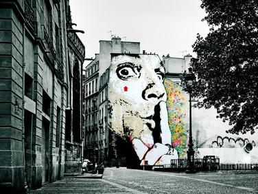 Paris Grafite