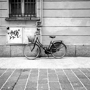 """Obra """"Como I Bicicleta"""", 2017"""