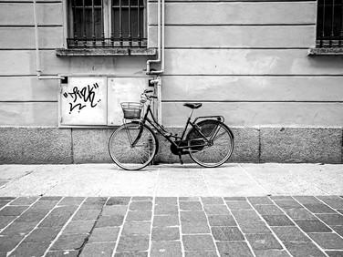 Bicicleta PB