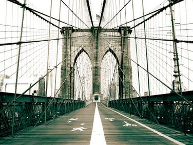 Brooklyn Bridge | PB