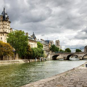 """Obra """"Paris I Ponte Sena"""", 2011"""