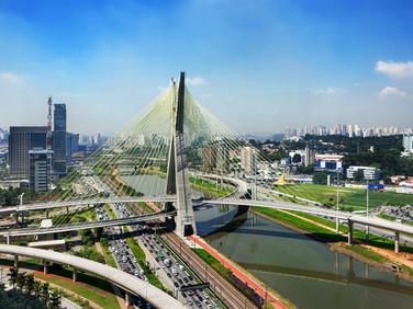 São Paulo Vista