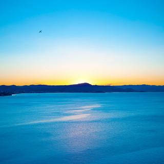 Mar | Azul